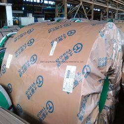 VCI-papier voor het pakket met stalen spoelen