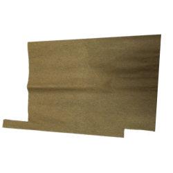 sacchetto di carta esterno del mango della scuola materna della frutta incerato 50g di doppio strato della prova dell'acqua