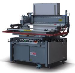 기계 70*50cm (JB-750II)를 인쇄하는 수직 스크린