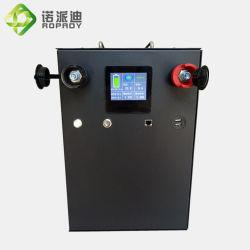 Высокое значение тока зарядного устройства/48V100-200A зарядное устройство для аккумуляторной батареи погрузчика