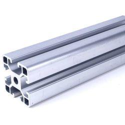 Venta caliente de aluminio 6061 T6 Secciones estructurales para materiales de construcción