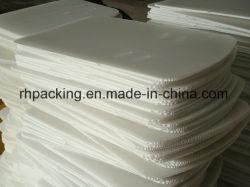 Conseil en polypropylène recyclable Corflute/Akylux/du coroplast (blanc ou trans) 2-10mm 1200 mm 2400*2440*1220mm