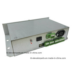 Piezas elevador de coche controlador integrado de puerta/Puerta Operador