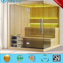 Sauna de Infravermelhos quarto chuveiro Preço competitivo a dobragem Portable Sauna a vapor