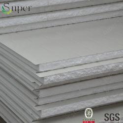Painel do tipo sanduíche de EPS Poliestireno / Painel isolado estruturais para casa prefabricadas