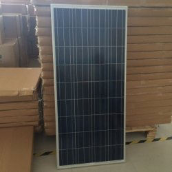 TUV 증명서 PV 태양 재력을%s 가진 70W 적은 보수판