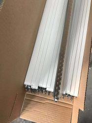Estrutura de canal Furring de aço galvanizado para grade em T no teto