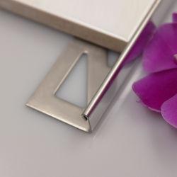 Niu Yuan todos la forma de mosaico de aluminio/recorte hermoso color acero inoxidable