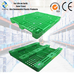 ヨーロッパ規格のための高品質によって使用される記憶帯電防止プラスチックパレット