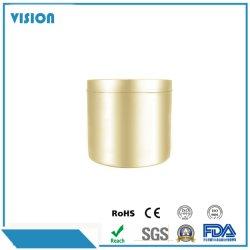 8 oz 230ml frascos de plástico do vaso personalizada de armazenamento do canister PE utensílios de embalagem de alimentos