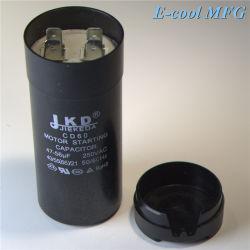 CD60b двигатель запускается конденсатор для продаж