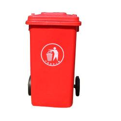 De Plastic Bak van uitstekende kwaliteit van het Afval van de Bak van het Stof 120L met Deksel
