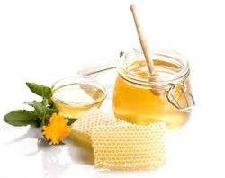 La Chine abeille naturelle de grande qualité Honing