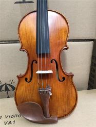 Le moins cher d'épinette solide violon chinois