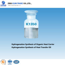 Olio organico idrogenato K1350 del liquido di scambio di calore del portatore di calore
