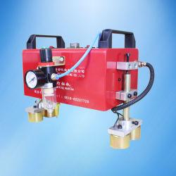 강철을%s 소형 압축 공기를 넣은 점 Pin 표하기 기계