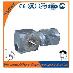AC Motor van het Toestel van de Inductie van de Schuine rand van de Worm van de Motor van het Toestel de Spiraalvormige