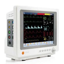 ICU-aanraakscherm 12.1-inch bedmonitor