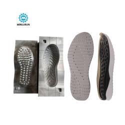 حذاء مصبوب من البلاستيك بقصبات موي بقصبات وأحبار مولان وحيد قابل للتخصيص مع خدمة تصنيع المنتجات