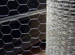 Het gegalvaniseerde, Hot-DIP Geplateerde Zink, pvc bedekte het Hexagonale Opleveren van de Draad met een laag