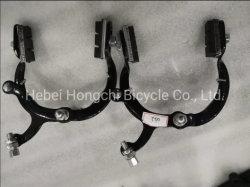 Freno de bicicleta de carretera bicicletas de piñón fijo de la llanta de bicicleta Fixie de freno delantero y trasero de freno