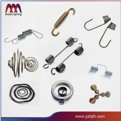 Все виды материалов натяжение кручения сжатия спирали катушки цилиндра Специальные пружины