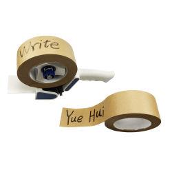 卸し売り包装の紙テープクラフト紙テープディスペンサーのクラフト紙ロール