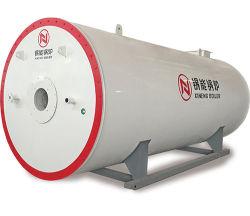 600000~20000000 Kcal/H industrielles Dampfkessel-Gas-ölbefeuerter Dampfkessel