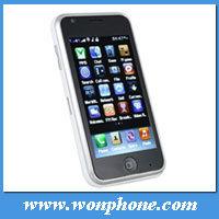 L007 Digital DVB-TV Téléphone mobile