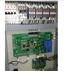 薄板金のエンクロージャ(KGBS-2500A/60V)のモノクリスタルケイ素DCの暖房の電源