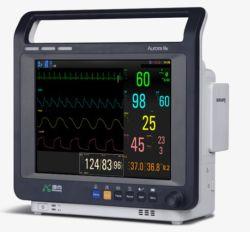 Ce 12-дюймовый цветной дисплей Semi модульного монитора пациента