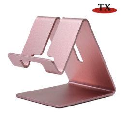 제조업체 맞춤형 알루미늄 합금 휴대폰 홀더 알루미늄 합금 크래프트 선물