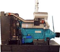 motore fisso diesel della pompa ad acqua 256kw con approvazione del Ce e del Pto