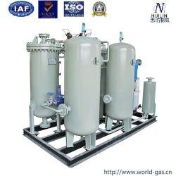Professional generador de nitrógeno que hace la máquina