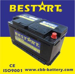 Trockenes Cell 12V 100ah Mini Bus Car Battery Sealed Mf Car Battery