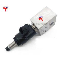 Ce460b ce240b de la electroválvula de hidráulica del ventilador ventilador de la bomba Voe14616530