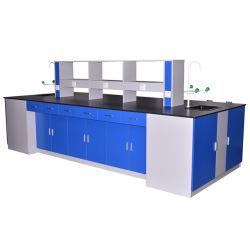 大学実験室表、実験室の家具装置、大学のための実験室の家具