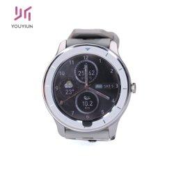 Smart Watch pour les hommes, de soutien, de charge sans fil Bluetooth Tracker de conditionnement physique avec moniteur de fréquence cardiaque, 2020 Version Smartwatch pour téléphone Android