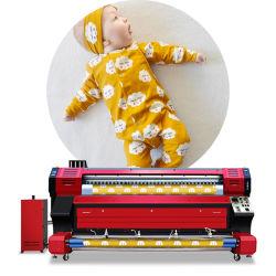 반응형 새틴 플래그 텍스타일 디지털 인쇄 기계