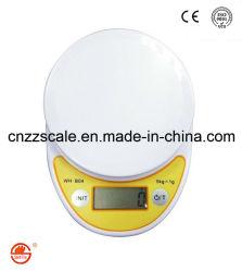 小型家電用電子キッチン計量装置