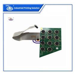 لوحة PCB بلوحة قطع غيار طابعة نفث الحبر Videojet 1000 Series Inkjet 6 بالنسبة لطابعة 1610 Dh Videojet