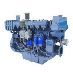 De Diesel van de Reeks van de Macht X6170 van Weichai Mariene Motor X6170 300-397 KW 408-540HP van de Motor