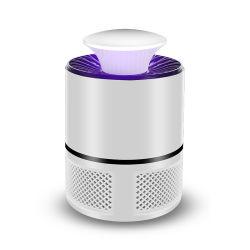 Для использования внутри помещений с питанием от USB УФ индикатор электрического комара убийства лампы