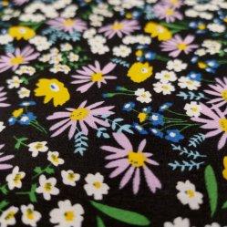 Prodotto stampato popeline normale intessuto cotone di modo per la tessile domestica