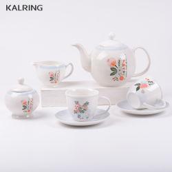 Керамическая чашка для молока, кофе и чай для послеобеденного дня Время