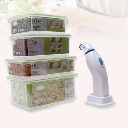 1.0L sigillatura sotto vuoto  Contenitore di imballaggio per freschezza domestica Storage&#160 dell'alimento; Caselle