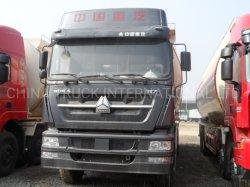 중국 제조자 판매를 위한 건조한 대량 시멘트 트럭 또는 대량 운반대