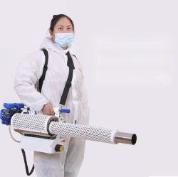 Генератор дыма для внесения инсектицидов пестицидов тепловой обогреве заднего стекла портативный обогреве заднего стекла тепловая машина обогреве заднего стекла ручной тепловой машины тумана