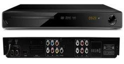 Combo HD MPEG4 dvb-t (HD2604)