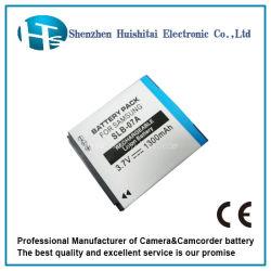 Цифровой аккумулятор для Samsung SLB-07серии